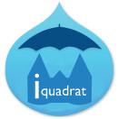 projekt-i-quadrat.de Logo