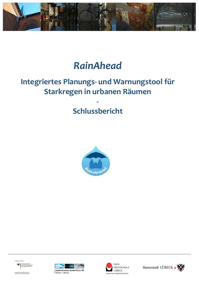 Schlussbericht Rainahead