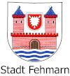 Logo Stadt Fehmarn